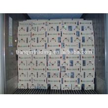 caja de 10 kg de castaño chino Middle East