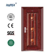 Porte de sécurité en acier chaude de 5cm / 7cm (RA-S083)