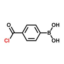 (4-CHLOROCARBONYLPHENYL)BORONIC ANHYDRIDE  CAS 332154-57-1