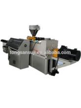 Plastic Extruder Machine /PVC pipe plastic machine/ plastic pvc pipe machine