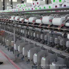 Professional Manufacturer Sale Cotton Yarn Making Machine Ring Spinning Frame