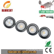 high bright LED down light manufacturer