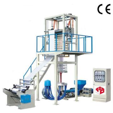 Экструдер для производства полиэтиленовой пленки