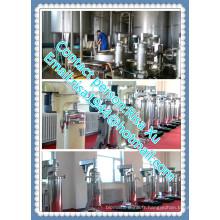 Séparateur de centrifugeuse Vco en Chine