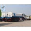 Sinotruk Howo Inox Water Tank Truck