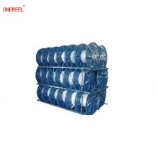 Impressed Steel Cable Reel Supplier