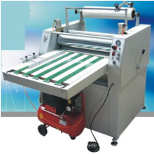 Máquina laminadora térmica neumática (PL-680)