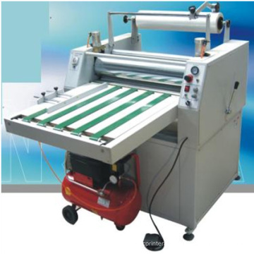 Pneumatic Thermal Laminating Machine (PL-680)