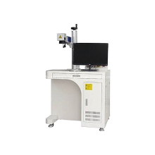 Fiber Laser Marking Machine for Glasser and Watches