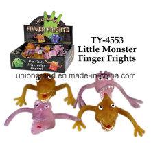 Fogos de pequeno monstro Finger