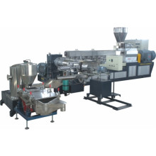 Caco3 granule filling machine