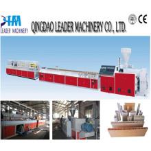 PVC Ceiling Wall Panel Plastic Machine