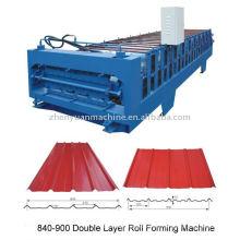 Perfiles dobles que forman la máquina 15000 $ -20000 $