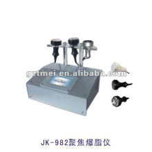 40k vacuum rf beauty weight reduce portable ultrasound cavitation machine