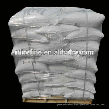 calcined anthracite coke /carbon additive with 95% fc