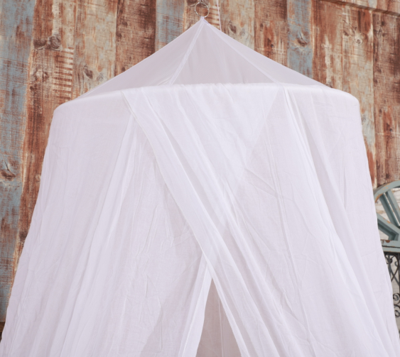 Cotton Canopy 2