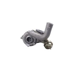 VOLKSWAGEN GOIRIV 1.8T turbo K03