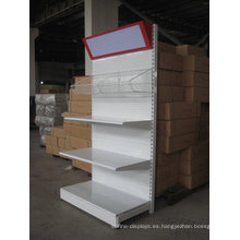 Venta de equipos de phamarcy usados ​​Phamarcy Retail Center Display Furniture