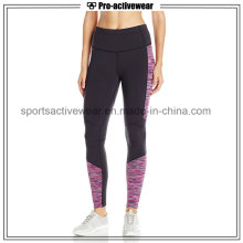 OEM Wholesale Fashion Sexy Girls Sport Yoga Leggings