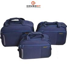 Chubont Hot Sell Fashion Duffel Trolley Bag
