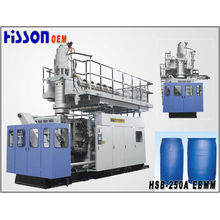 250L Fass Extrusion Blow Molding Machine Hsb-250A