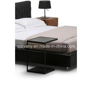 Dormitorio Furnitur mesa de centro madera (T-81B)