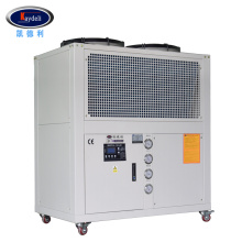 15HP Ce Standard Industrial Air Cooled Chiller