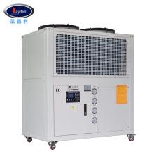 Enfriador enfriado por aire industrial estándar 15HP Ce
