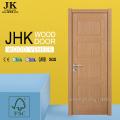 JHK-Solid Wood Veneer For Front Door
