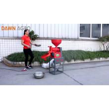 DAWN AGRO Kleine Komplettreis-Fräsmaschine Philippinen