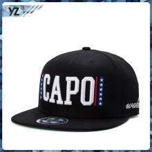 Sombreros de sombreros de moda de sombrero de Snapback de los clásicos de Snapback del sombrero de 2015 nuevos productos