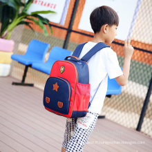 2017 enfants sac à dos école étudiant grande taille fille sac star motif voyage garçon sac