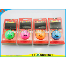 Hot Selling High Quality Kid's Toy Wrist Hi Bouncing Rubber Ball