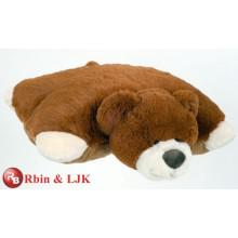 ¡Diseño modificado para requisitos particulares del OEM! Juguete suave, juguete del bebé, oso de almohada