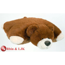 customized OEM design! soft toy, baby toy , pillow bear