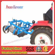 Tractor Suspension Potato Harvester Farm Potato Digger
