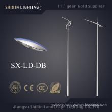 Firm Steel Mast Light Pole (SX-LD-dB)