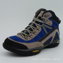 Хорошее качество Мужчины Треккинговые обуви Открытый обувь Туризм с водонепроницаемым