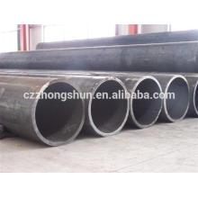 Ms Rohr nahtlose Kohlenstoff Stahl Rohr / nahtlose Rohre SMLS Rohr