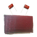 Etopmay 104k 250V Metallized Polyester Film Capacitor