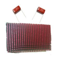 Etopmay 104к 250 В металлизированная полиэфирная пленка конденсатор