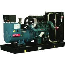 Дизельный генератор Doosan 375kva с CE