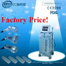 Cavitaion que adelgaza la máquina de la pérdida del peso (GS8.1)