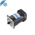 40w low rpm small electric ac reversible gear motor with gearbox