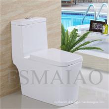 Sanitária Ware Banheiro Encanador Siphonic One Piece WC (8103)