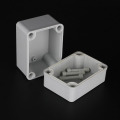 200*150*130 Size IP67 Standard ABS Enclosure Plastic Cable Junction Box