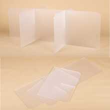 Safety Shield Screens Table Partition Divider Sneeze Guard