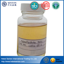 Transfluthrin Mosquito Coil Repellent Pyrethroid Insecticide