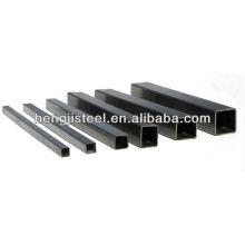 Rechteckiges und quadratisches Stahlrohr