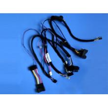 audi navigation wire harness